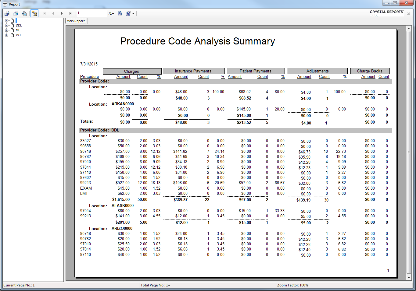 Writing custom code for reporting services 2015