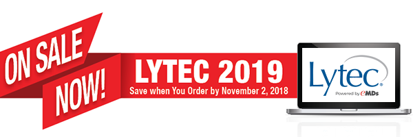 Lytec Lightning Sale